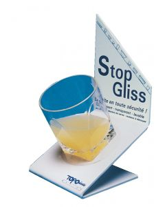 Stop-gliss anti slip