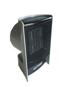 Ceramic blower heater