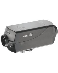 """""""Airtronic"""" pulse air heating"""