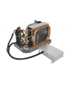 MACS reversible air conditioner