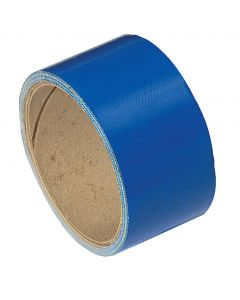 Duct tape blue