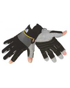 TEAM Gloves 2 finger cut