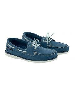 Nubuck crew shoes Female