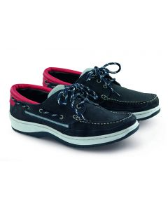 Sport shoes Nubuck Marine Male
