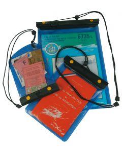 Waterproof pocket for documents 25 x 36 cm