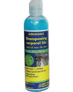 """AQUASALE"" Seawater body shampoo 250 ml"