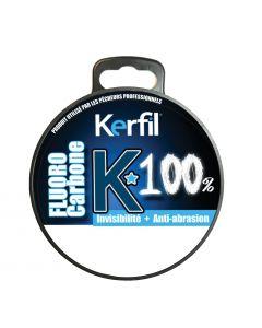 K*100% KERFIL fluorocarbon wire
