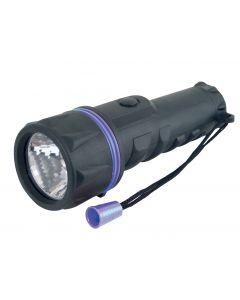 Torch sprayproof