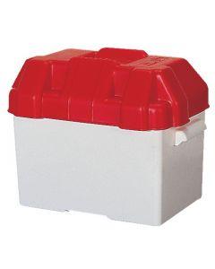 Standard battery box