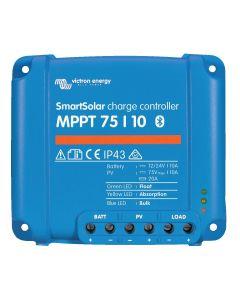 SmartSolar MPPT charge regulator