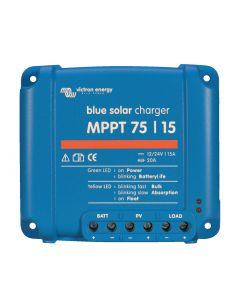 BlueSolar MPPT charge regulator