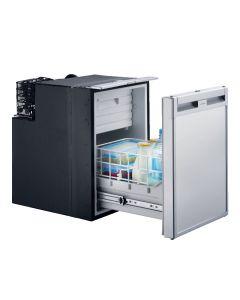 Pull refrigerator / freezer**