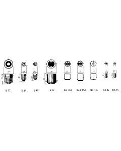 Classic bulbs