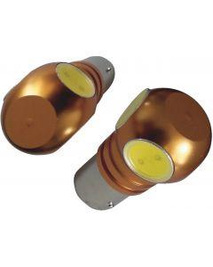 LED bulbs and navettes