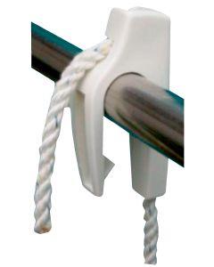 Fender hooks for tube 20-25mm
