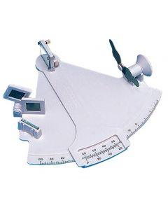 Initiation sextant