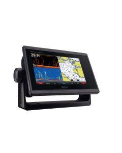 Combination GPSMAP 8400xsv GARMIN