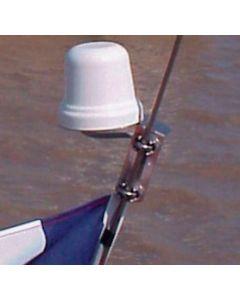 Backstay support Ø 6 for Mer-Veille radar detector