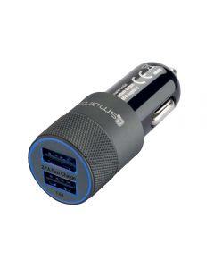Charger cigar lighter / USB