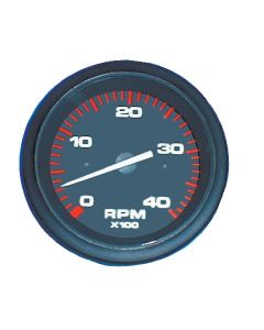 Diesel motor tachometer 12 V