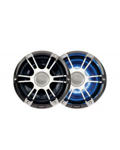 Signature Sport Chrome Loudspeakers