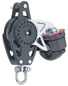 """Carbo"" Pulleys Simple swivel becket nut"