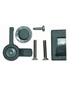 Handle kit for portlights LEWMAR