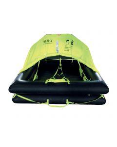 Coastal raft ISO 9650-2 Bag