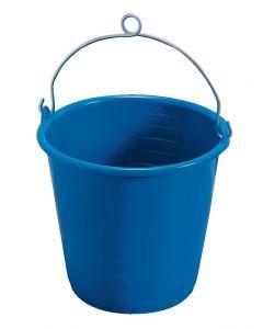 Bucket with eye