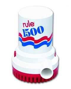 RULE Submersible pump