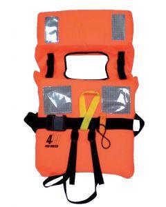 Lifejacket 150N ISO standard - QUEST