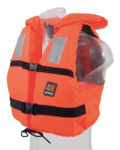"""""""Frioul"""" CE/ISO 100N lifevest"""