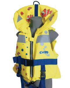 """Choo"" CE/ISO 100N lifejacket Uni Model"