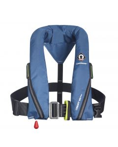 Crewfit Auto UML MK5 Inflatable lifejackets