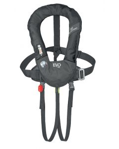 EVO Life-jacket with harness Hydrostatic Hammar