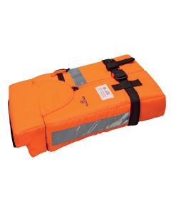 SOLAS junior life-jackets 15 to 43kg with lighting