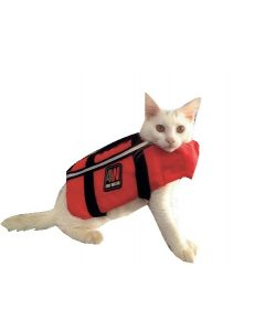 Lifejackets for dogs and cats