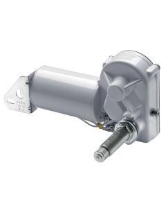 Wiper blade motor
