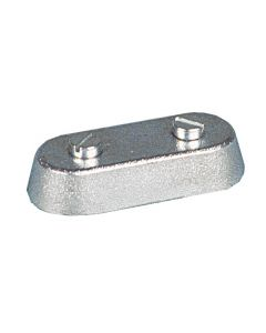 Anodes compatible with O.M.C. and JOHNSON/EVINRUDE motors