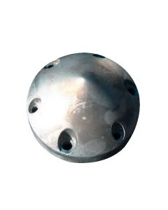 Anodes propellor