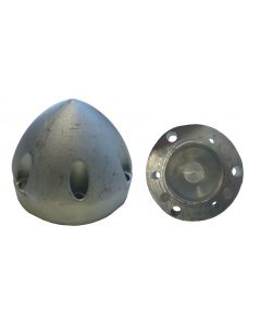 """Anode compatible with """"Max Prop"""" propellor"""