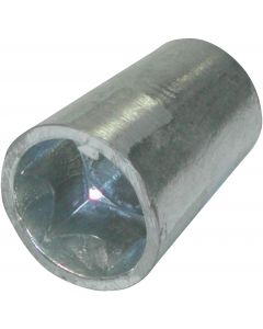 Shaft tip 6 sections