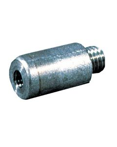 Anodes compatible with VOLVO motors