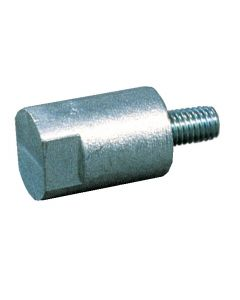 Anodes compatible with YANMAR motors