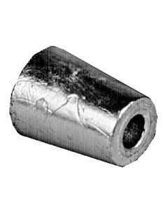 Anode cone