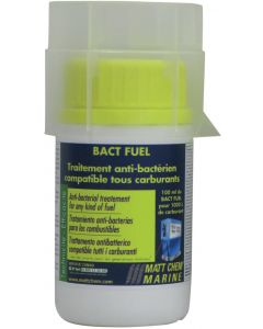 """Bact-Fuel"" diesel treatment"