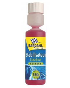 Stabiliser petrol - 250 ml