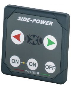 Control for thruster