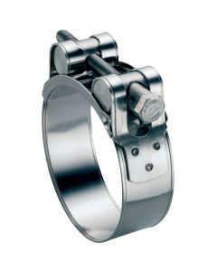 Stainless steel pin collar