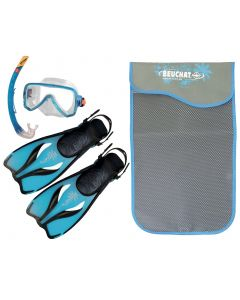 Pack Oceo Adult BEUCHAT